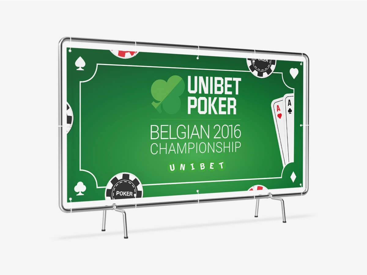 Unibet - Poker (Cover)