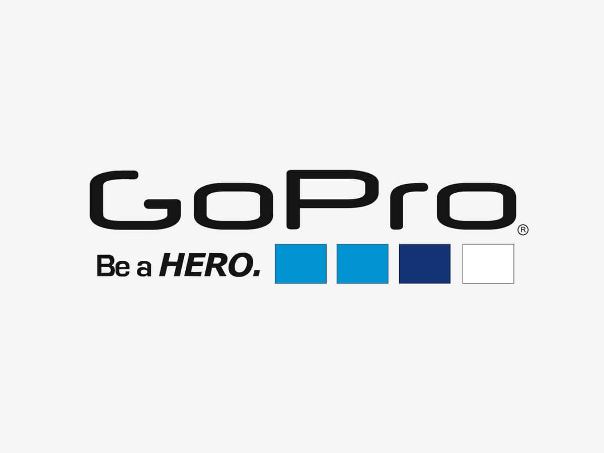 GoPro (Cover)