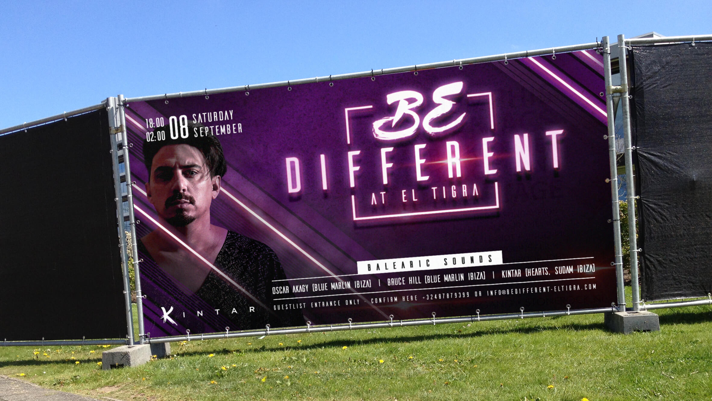 Be Different - Editie 2