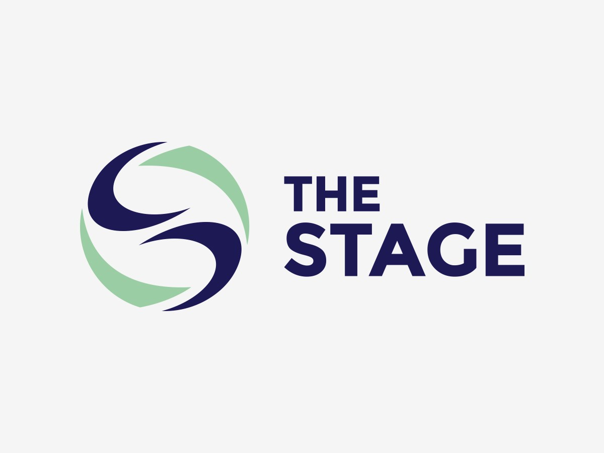 The Stage (Cover)